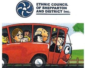 Cultural Bus Tour