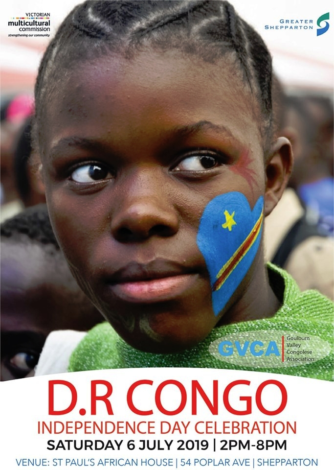 Goulburn Valley Congolese Association
