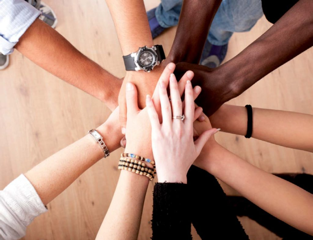 New and emerging communities - enhancing advocacy