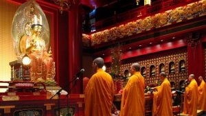 Buddha Purnima Celebration