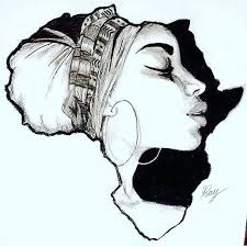 Mama Africa - Africa as mother to all who have left
