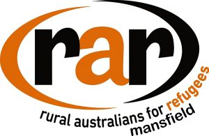 Rural Australians for Refugees Mansfield
