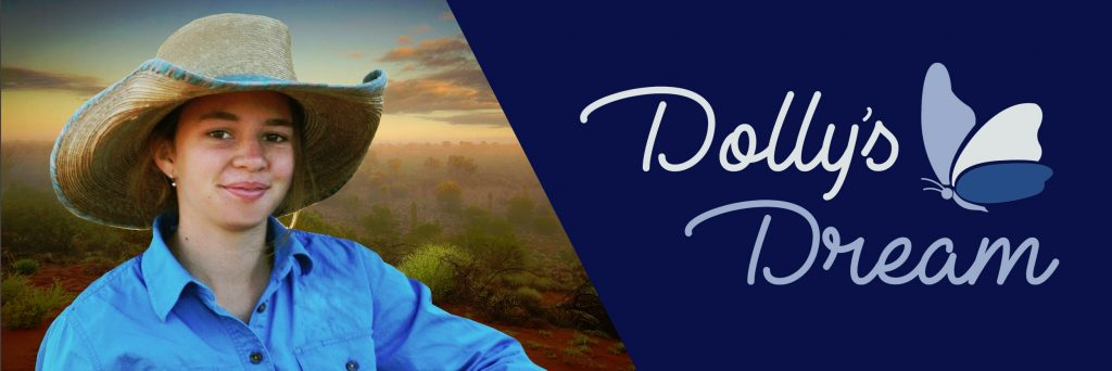 Dolly's Dream banner
