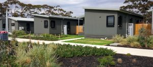 Melbourne Immigration Transit Accommodation
