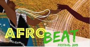 Afro Beat Festival 2019