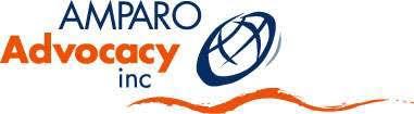 Amparo Advocacy logo