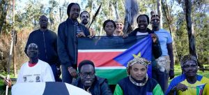 Celebrate South Sudan Independence Day