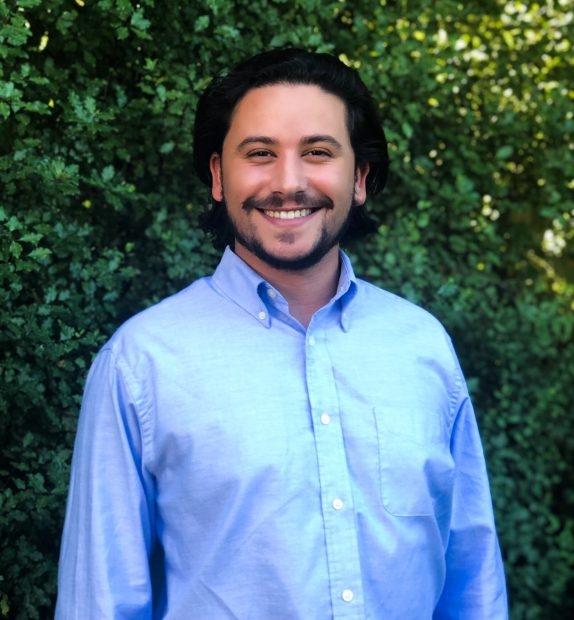 2019 Youth Rep, Kareem El-Ansary