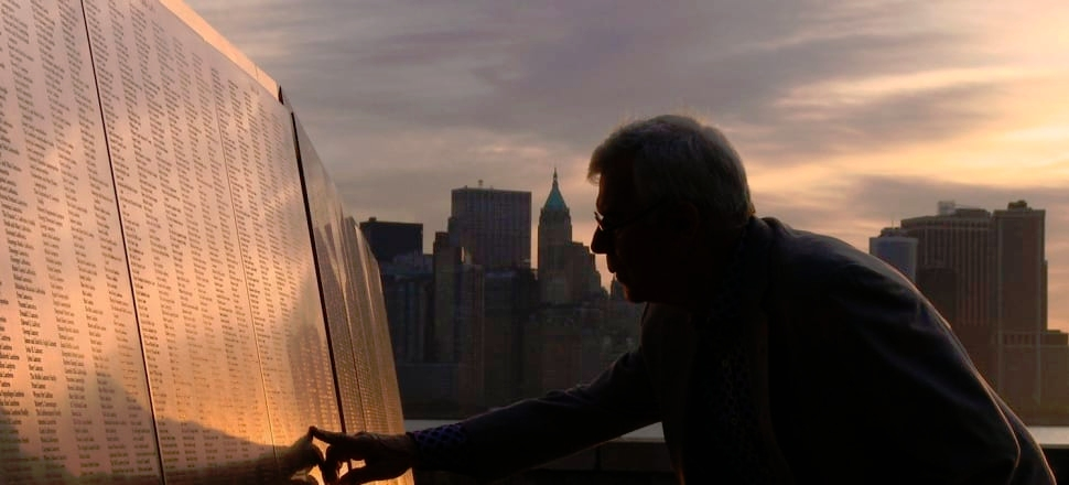 Julian Burnside in New York