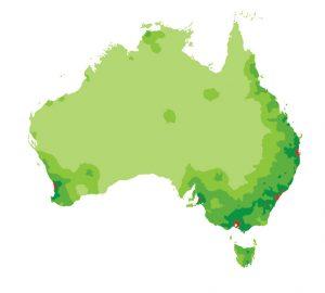 Regional Australia