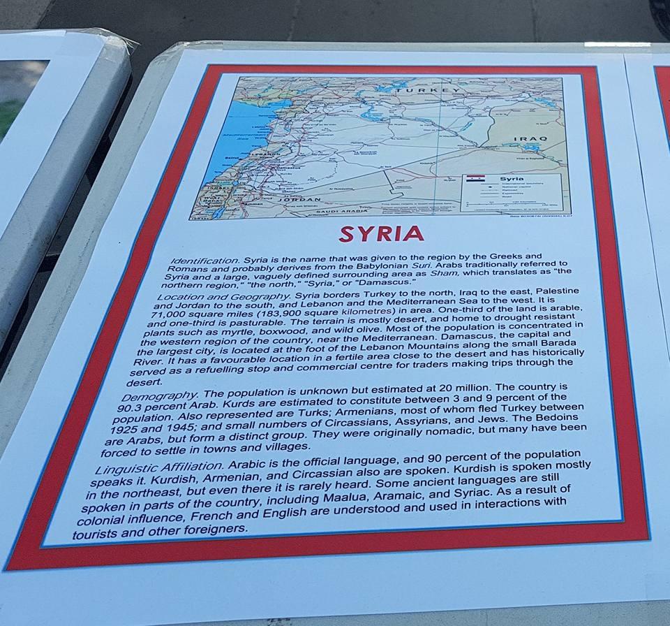 Syria-history
