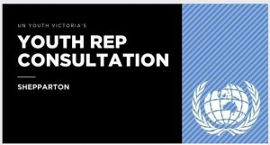 UN Youth Rep Consulation