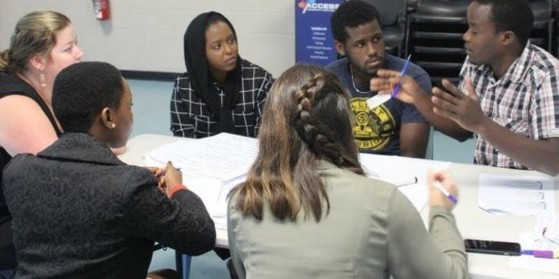 Culturally Competent Youth Training