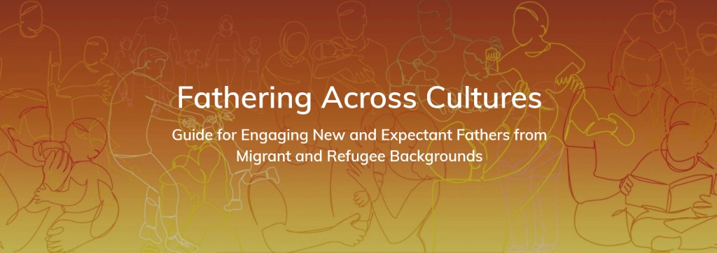 Footer - fathering oacross cultures