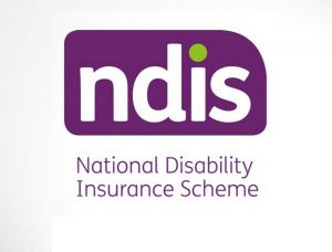 National Disability Insurance Scheme Logo