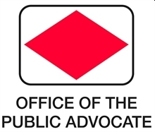 Office of the Public Advocate logo