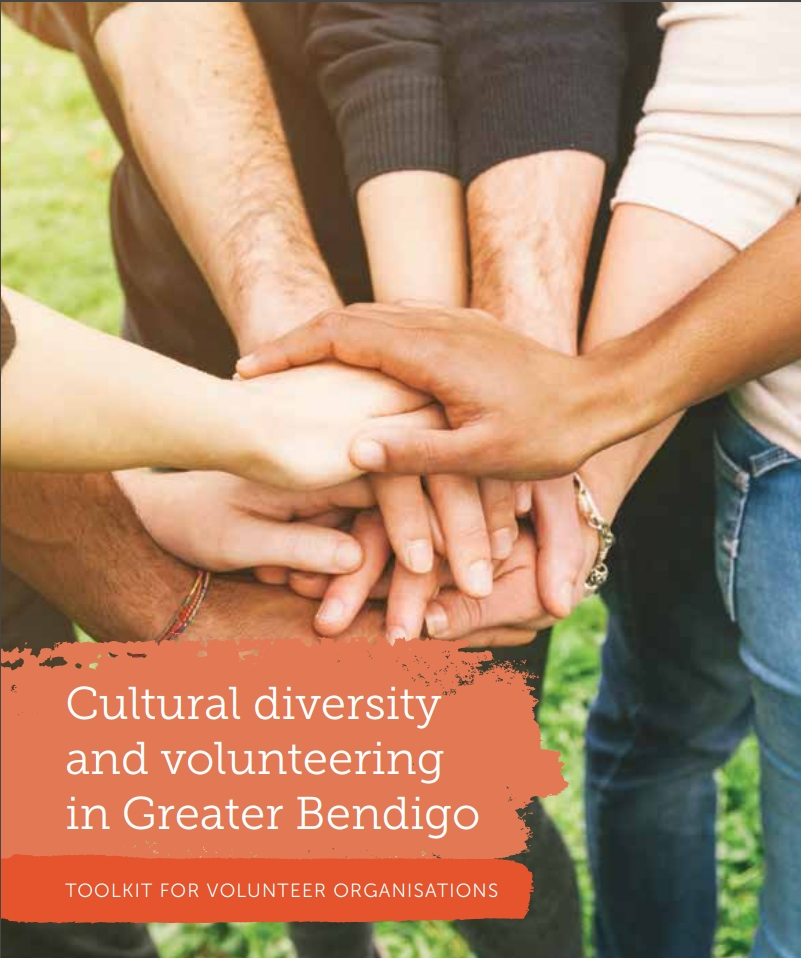 Cultural Diversity and Volunteering in Bendigo