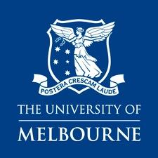 UniMelb Logo