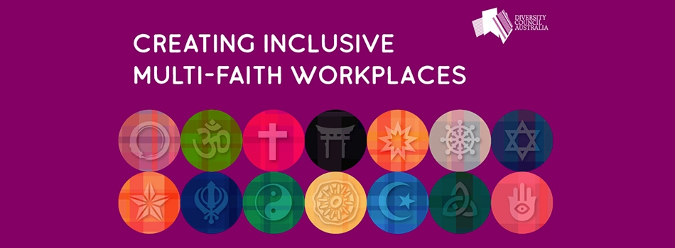 Creating inclusive multifaith workplaces image