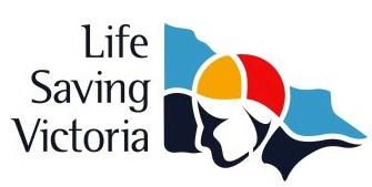 Life Saving Victoria Logo