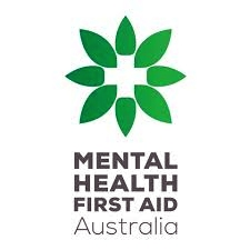 Mental Health First Aid Australia logo