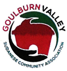 Goulburn Valley Sudanese Community Association Logo