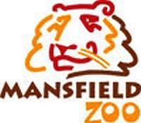 Mansfield Zoo Logo