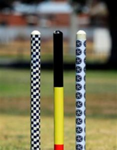cricket bails