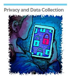 Privacy and Data collection