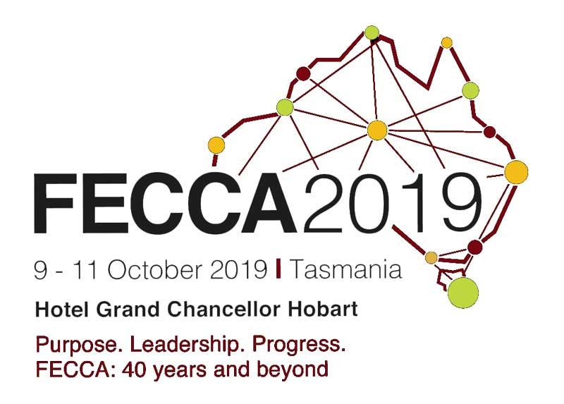 FECCA 2019 Logo