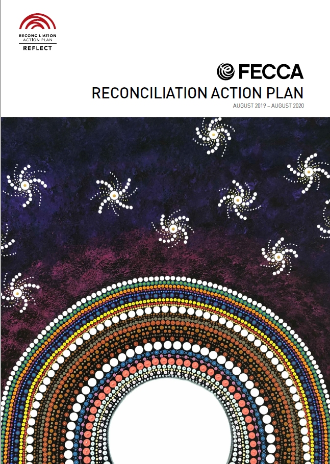 FECCA Reconciliation Action Plan