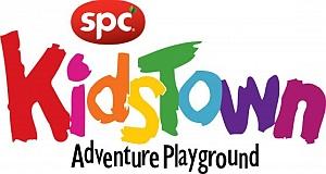 Kidstown Logo,