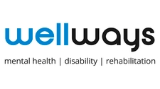 Wellways logo