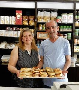 Refugee Businesses