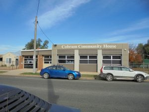 Cobram Community House