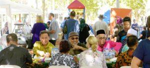 Malaysian Culture Corner