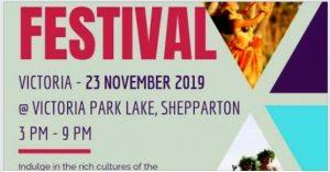 Pasifika Festival 2019