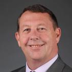 Mark Gepp, MP