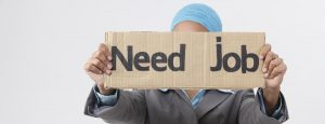 asylum seeker needs a job