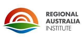 Regional Australia Institute logo