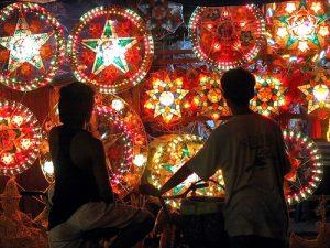 Filipino Christmas Decoration