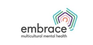 Embrace Project Logo