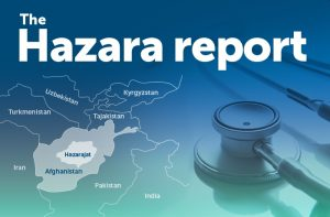 the Hazara report