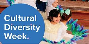 Cultural Diversity Week - 2020