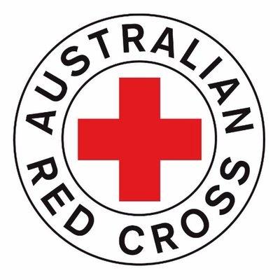 Australian Red Cross Logo