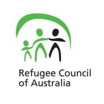 Refugee Council of Australia Logo