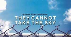 They Cannot Take the Sky logo