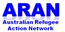 Australian Refugee Action Network Logo