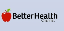 Better Health Channel logo