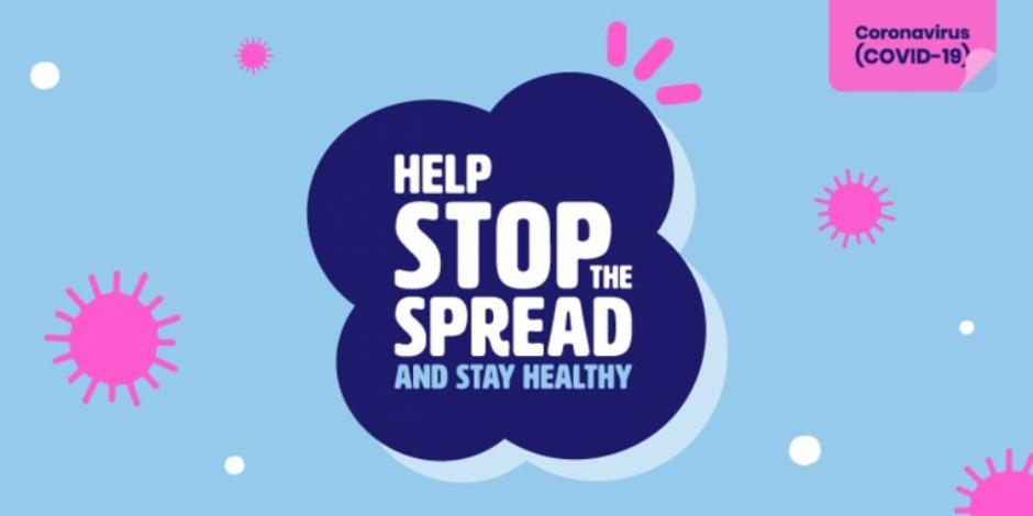 Community Leaders are helping stop the spread of coronavirus